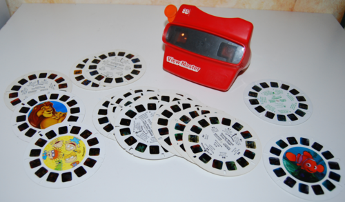 View master toy 2