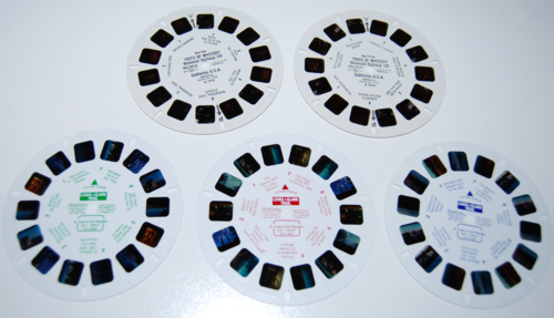 View master reels 1