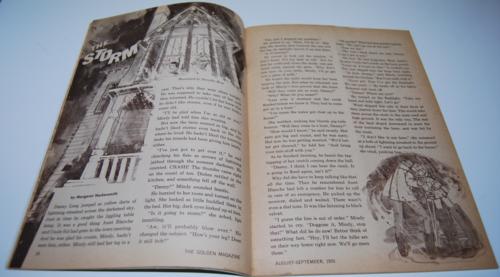 Golden magazine august september 1970 4