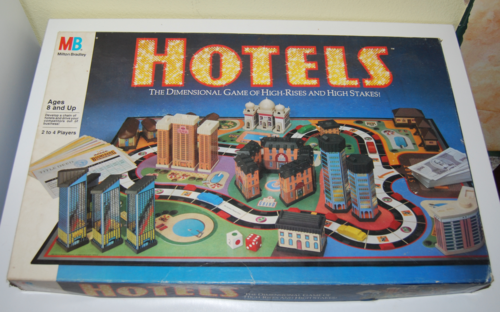 Mb hotels game