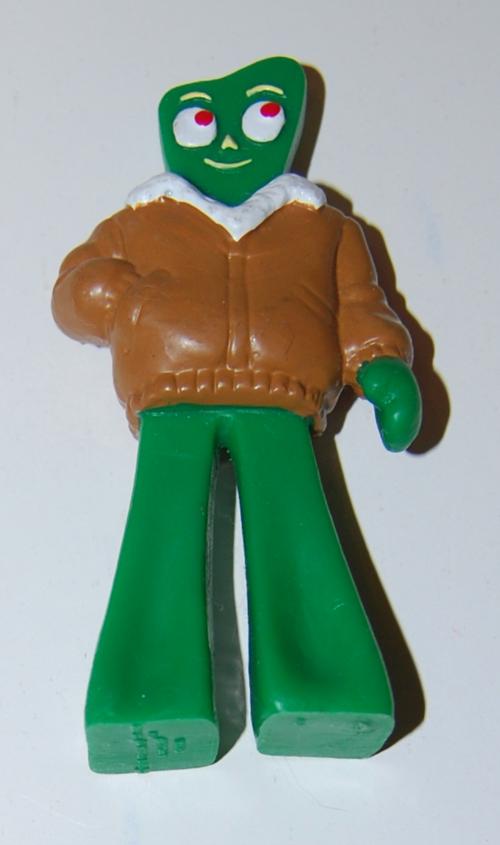 Gumby u figures 5