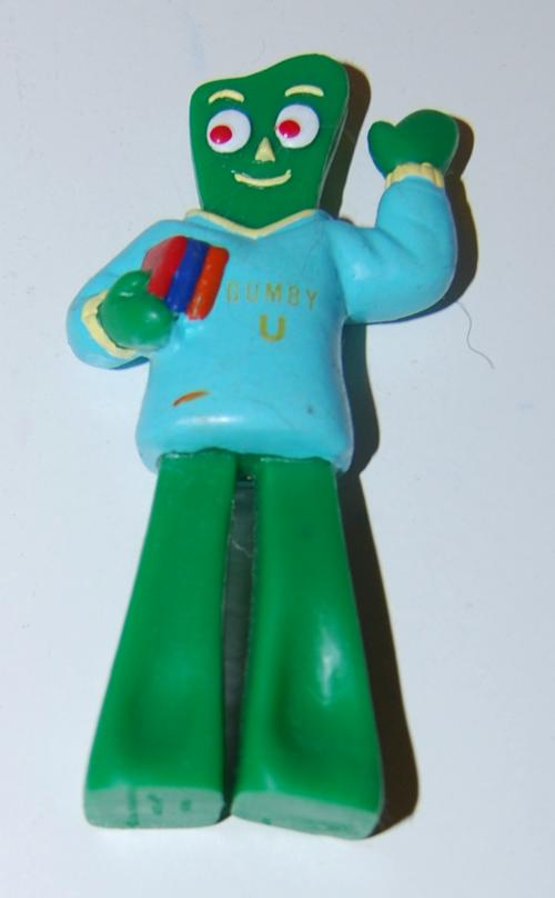 Gumby u figures 3
