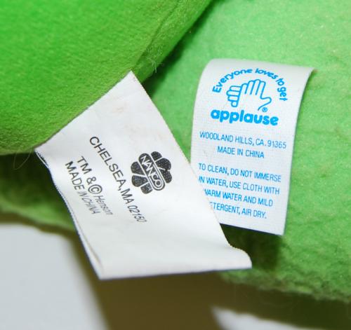 Kermit plush toys x