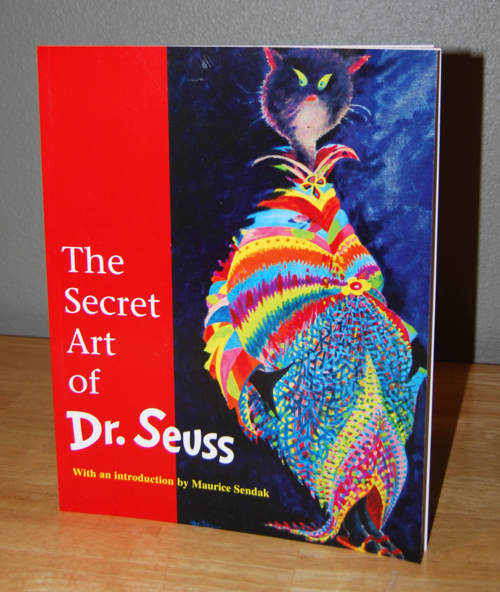 The secret art of de seuss