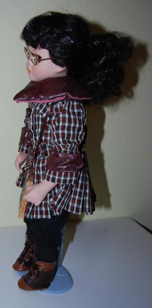 Emerald doll 4