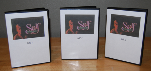 Self incorporated dvds
