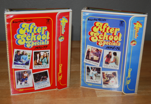 After school specials dvds