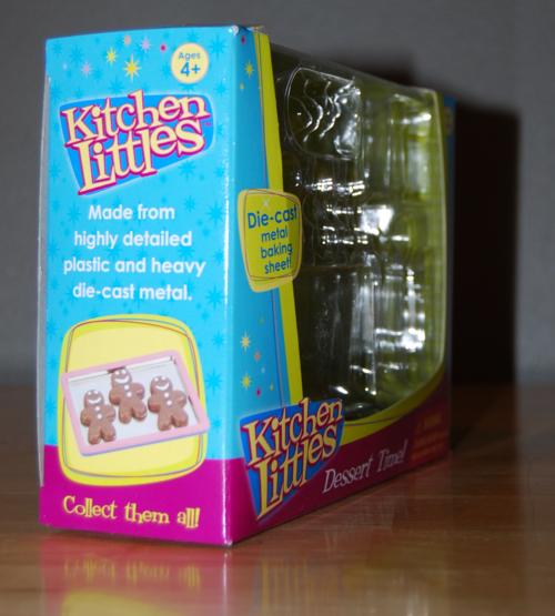 Kitchen littles box 3