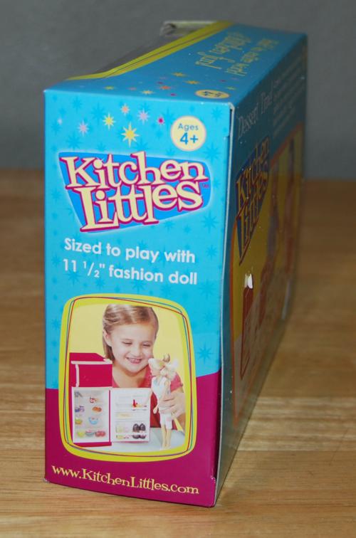 Kitchen littles box 4