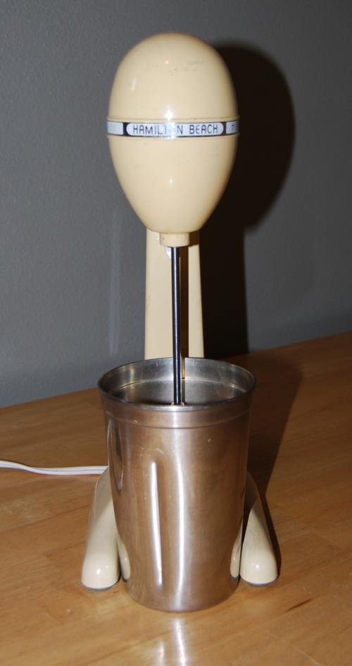 Hamilton beach shake maker cup 2