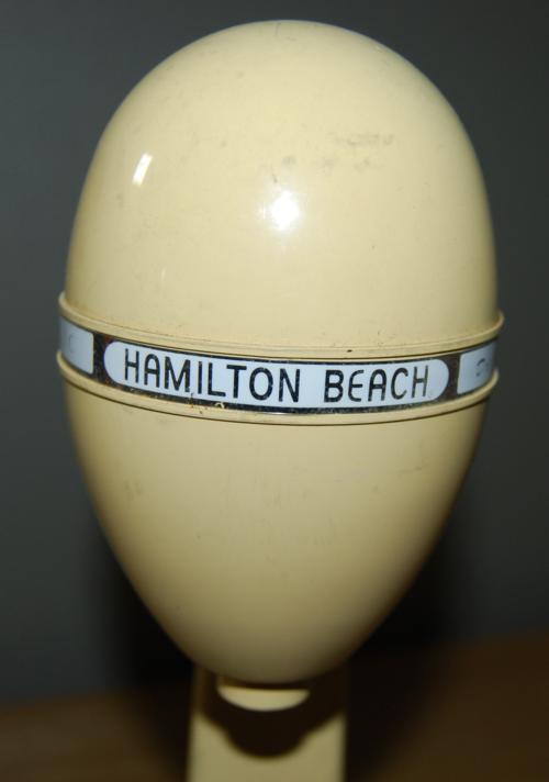 Hamilton beach shake mixer 1