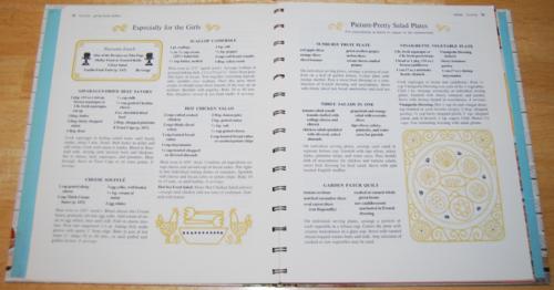 Betty crocker new & easy cookbook 1