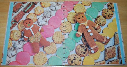 Betty crocker new & easy cookbook 3