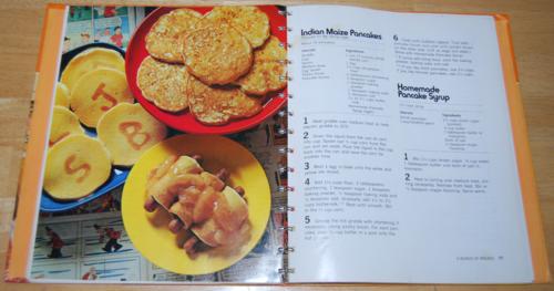 Betty crocker cookbook for boys & girls 1975 3