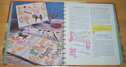Betty crocker cooky book 1