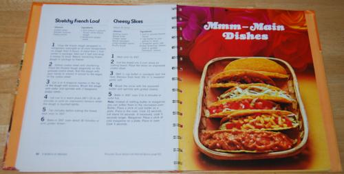 Betty crocker cookbook for boys & girls 1975 1