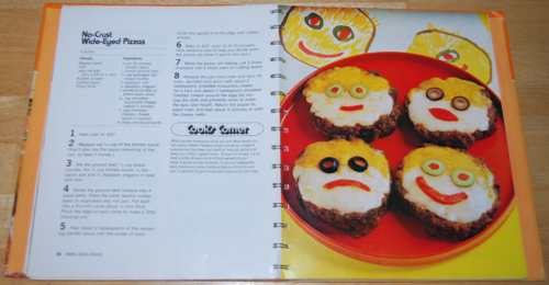 Betty crocker cookbook for boys & girls 1975 4