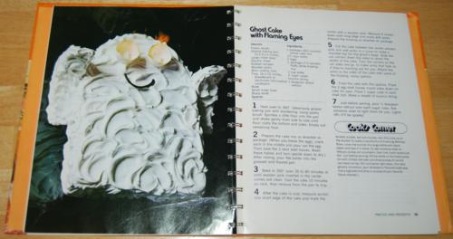 Betty crocker cookbook for boys & girls 1975 2