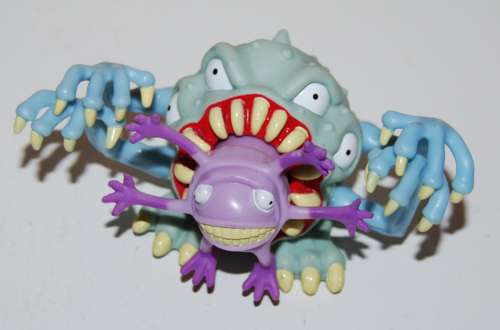 Aaah real monsters toys 10