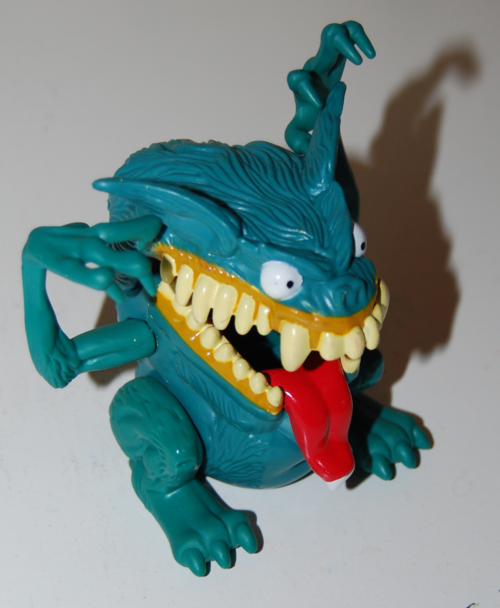 Aaah real monsters toys 13