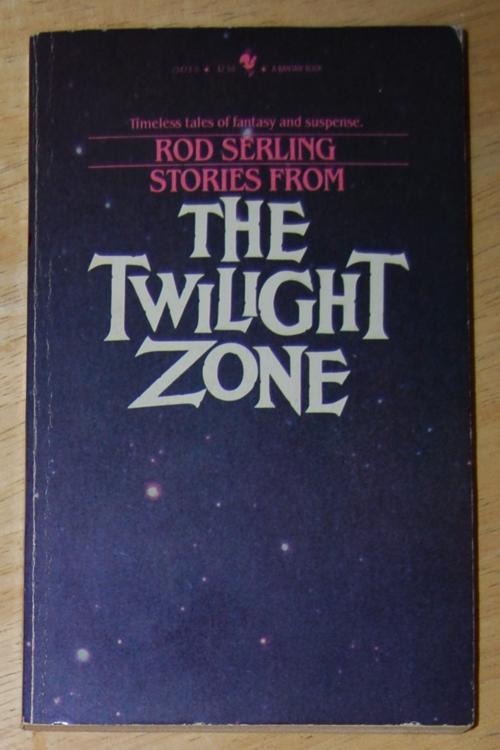 Twilight zone stories