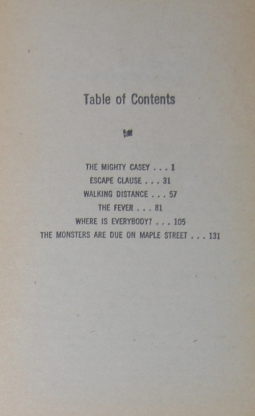 Twilight zone stories 1983