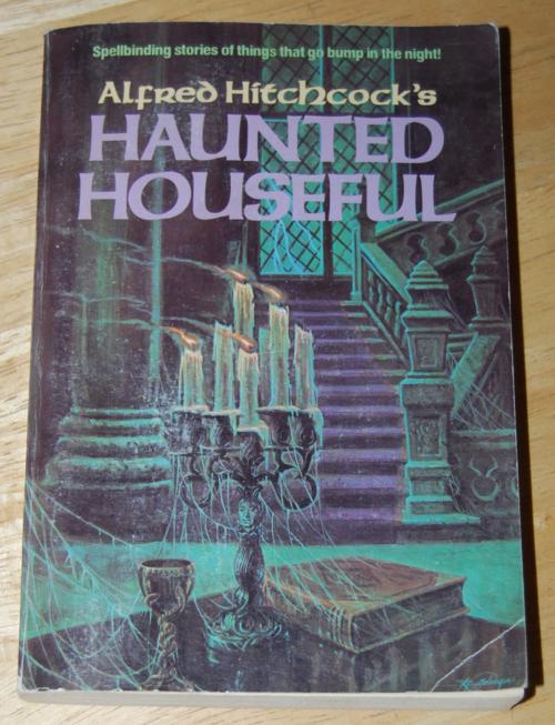 Haunted houseful