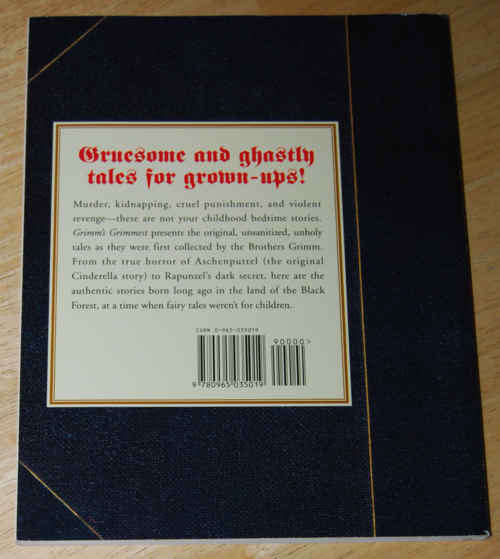 Grimm's grimmest 2