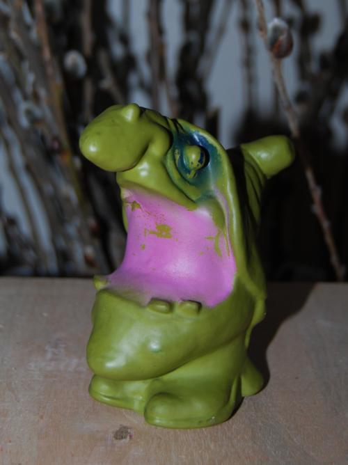 Mattel squishie witch 1