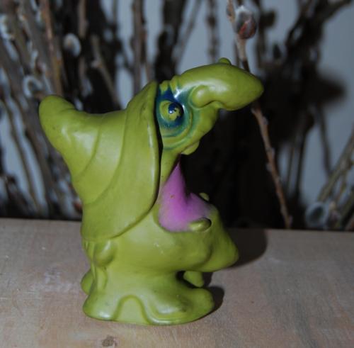 Mattel squishie witch 2