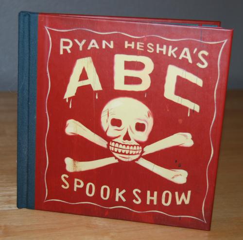 Abc spookshow