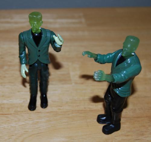 Frankenstein toys 3