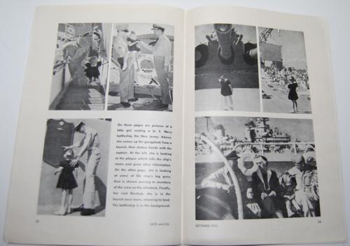 Jack & jill october 1953 14