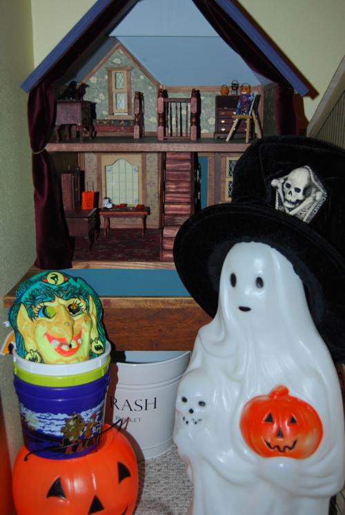 Gypsy halloween mask