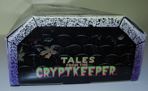 Talking cryptkeeper x