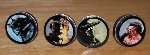 Van helsing candy tins