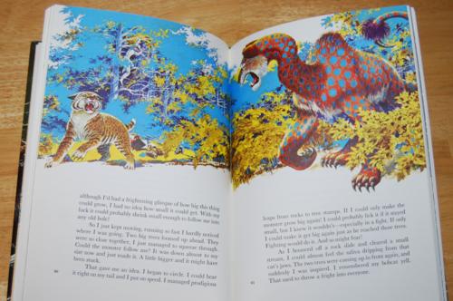 Baleful beasts & eerie creatures 4