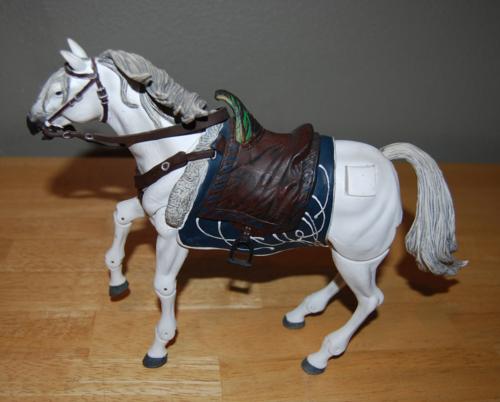 Arwen toy asfaloth