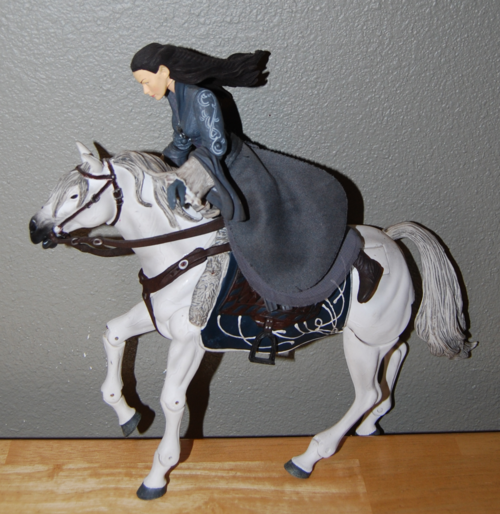 Arwen collectible figure