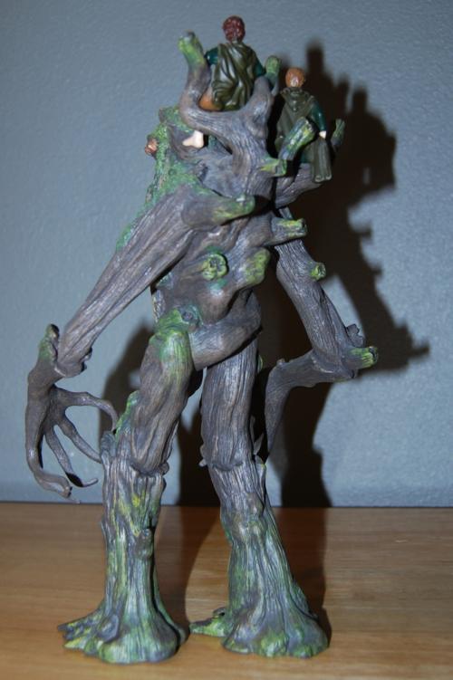 Treebeard 5
