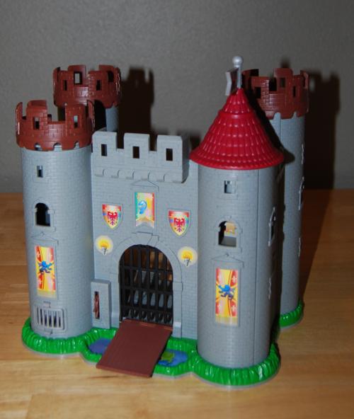 Knight castle 3