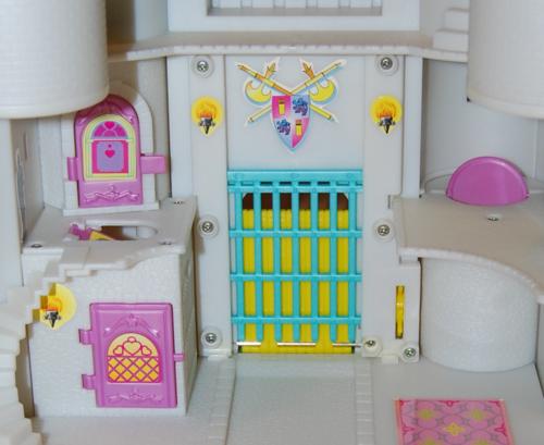 Fairy castle 3
