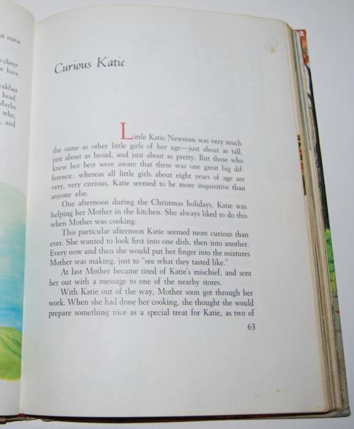 Uncle arthur's bedtime stories volume 1 3