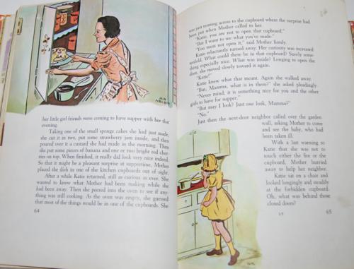 Uncle arthur's bedtime stories volume 1 4