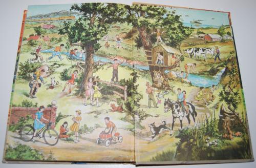 Uncle arthur's bedtime stories volume 1 11