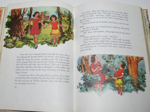 Uncle arthur's bedtime stories volume 1 8