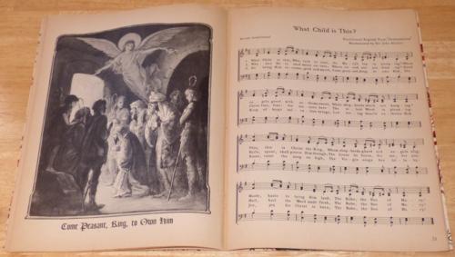 Dell christmas carols 1942 9
