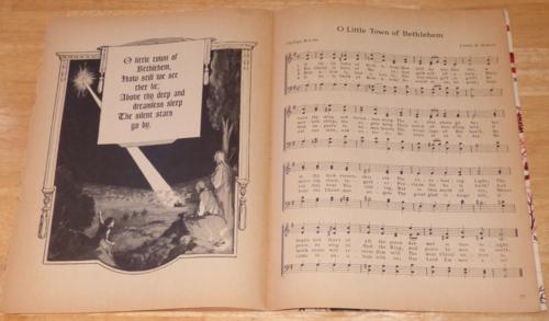 Dell christmas carols 1942 11