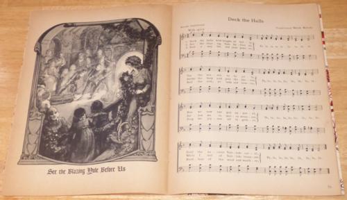 Dell christmas carols 1942 10