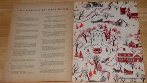 Dell christmas carols 1942 15